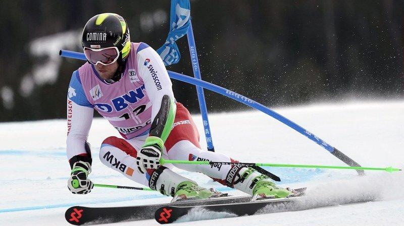 Ski alpin - Géant de Beaver Creek: victoire de Marcel Hirscher, Justin Murisier et Loïc Meillard terminent cinquième et sixième