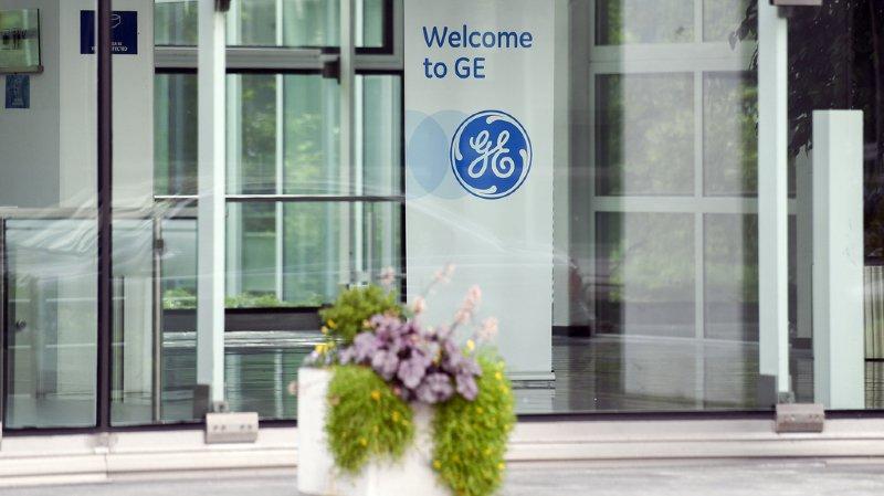 GE, qui dit regretter les suppressions de postes, précise qu'aucun site ne sera fermé.