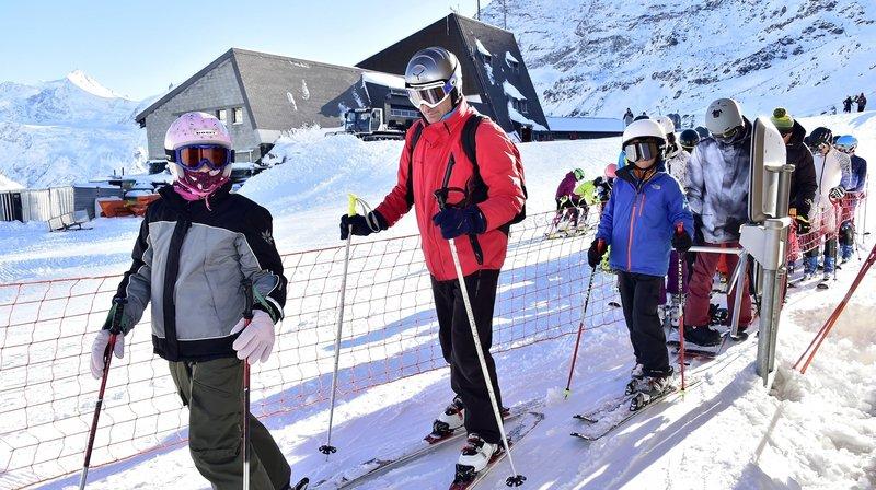 D'hivernal, le Magic Pass devient abonnement annuel. Une volonté claire de s'ouvrir à un tourisme quatre saisons.