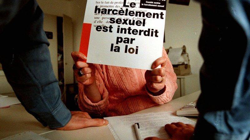 """Le mot """"harcèlement"""" est """"sans conteste le mot qui a marqué les esprits tout au long de 2017"""""""