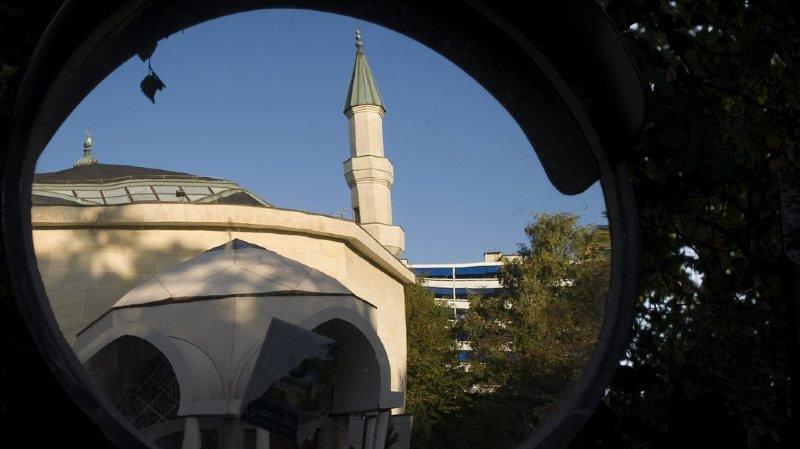 Religion: les autorités islamiques veulent faire de l'ordre à la Mosquée de Genève
