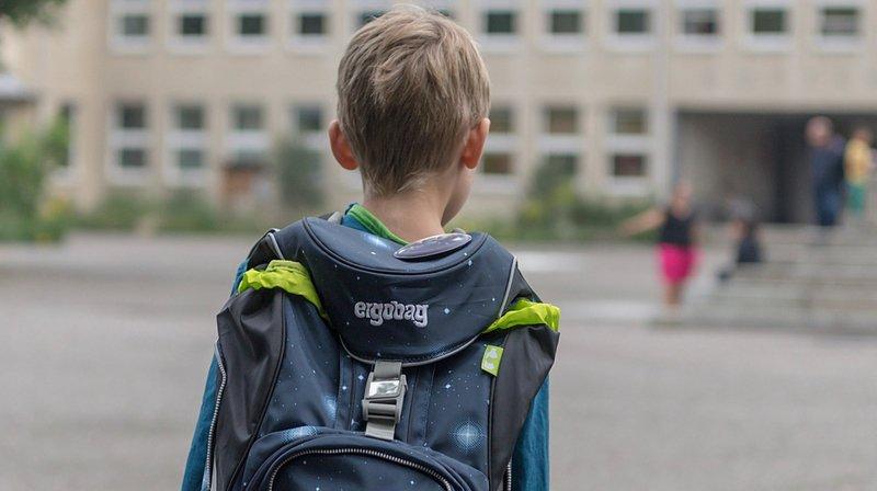 Valais romand: création d'un centre de compétence pour les élèves atteints de surdité