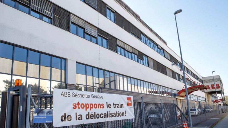 ABB restructure, menaçant 150 emplois