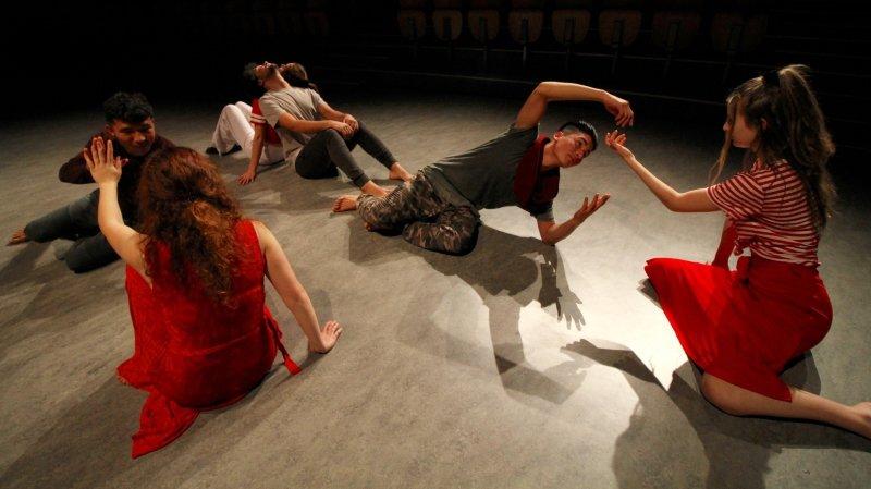 Quand la danse fait tomber les barrières culturelles
