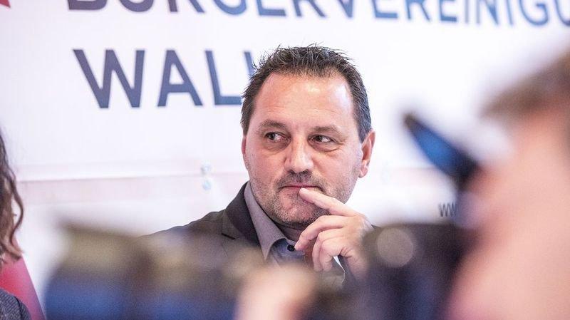 Le TF rejette le recours de Jean-Marie Bornet qui demandait la récusation des juges valaisans