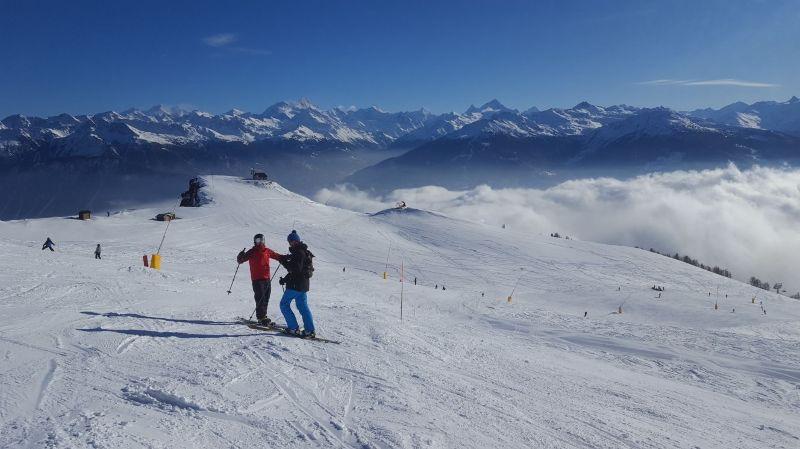 Le domaine skiable sera ouvert de façon continue dès ce lundi 4 décembre.