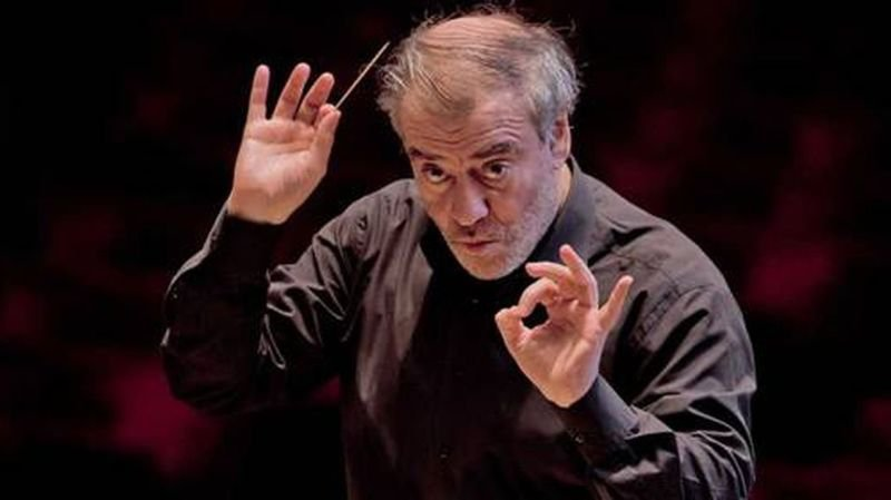 Le Verbier Festival a annoncé la nomination du grand Valery Gergiev à la direction musicale du festival.