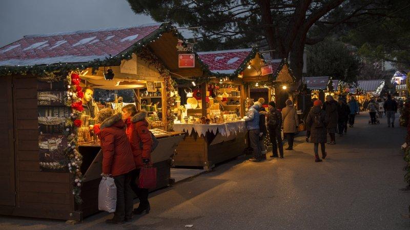 marché de noel montreux Montreux: Six exposants valaisans présents au marché de Noël marché de noel montreux