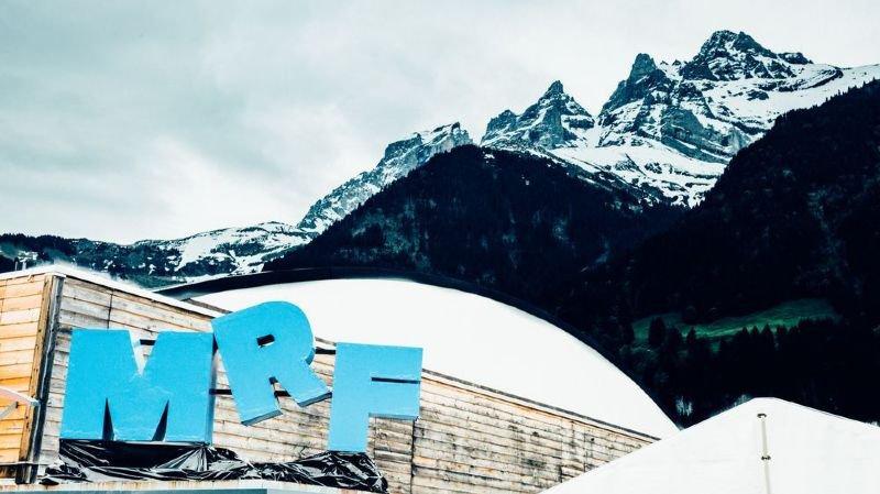 Le Maxi-Rires Festival de Champéry lève le voile sur sa programmation 2018