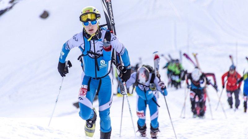 La Patrouille des Jeunes vivra sa troisième édition sur le domaine skiable de Verbier,
