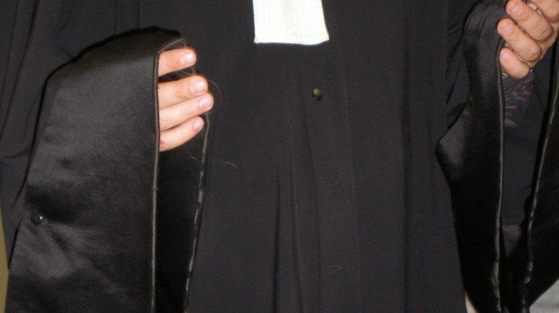 L'avocat est membre du barreau valaisan (image d'illustration).