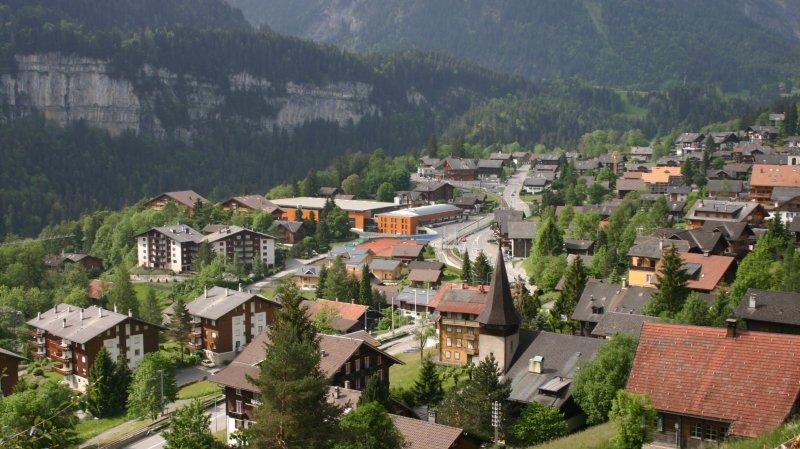 La Vallée d'Illiez a dit oui à une taxe de séjour unique