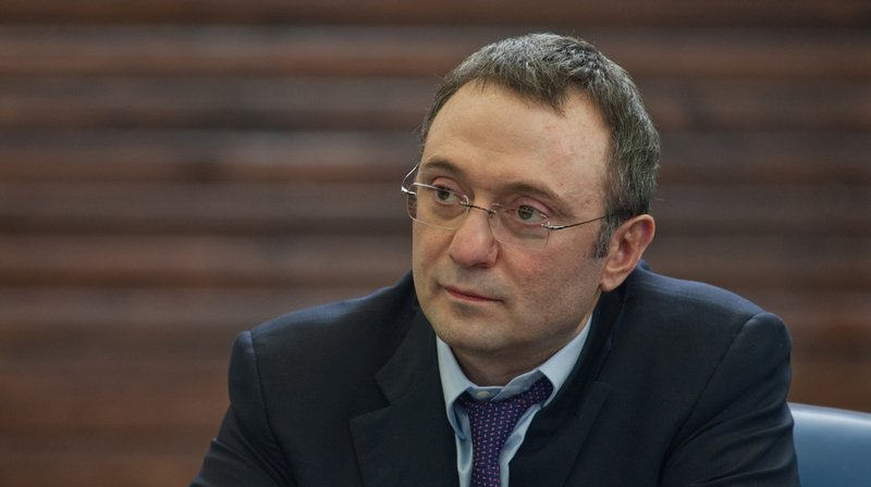 Le réseau financier de Kerimov, qui nie toute infraction, aurait des ramifications dans des banques helvétiques, notamment en Valais.