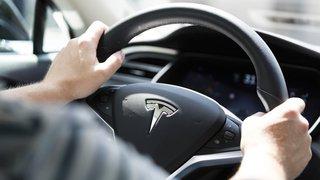 Impôt sur les véhicules: le Valais va étudier un système de bonus/malus fiscal