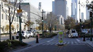 Etats-Unis: le suspect de l'attentat de New York plaide non coupable