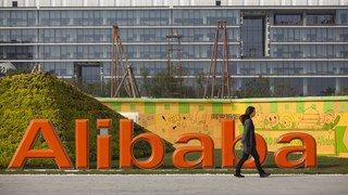 """""""Fête des célibataires"""": Alibaba vend pour 25 milliards de francs en 24 heures"""