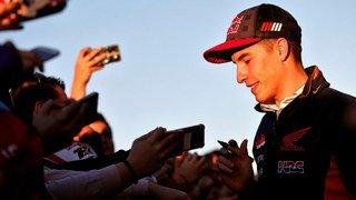 MotoGP: 4e titre mondial pour Marc Marquez