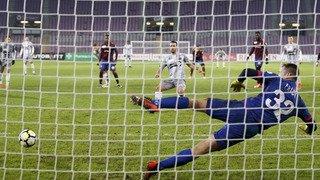 Football: Neuchâtel Xamax bat Servette et prend de l'avance en Challenge League