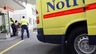 Zurich: deux enfants gravement blessés dans des accidents domestiques