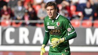 FC Sion: Anton Mitryushkin rejoue avec les moins de 21 ans