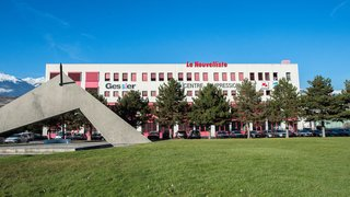 L'EPFL s'agrandit encore