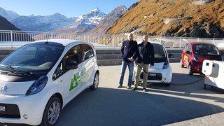 Du solaire intelligent  dans sa voiture