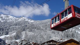 On skiera dès samedi à Champéry