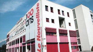 Le Grand conseil accepte l'acquisition du Centre d'Impression des Ronquoz