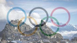 Jeux olympiques d'hiver 2026