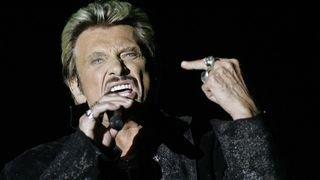 Johnny, de l'homme mortel à la star éternelle
