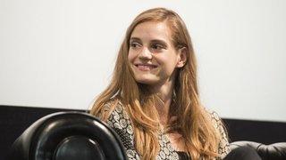 Fédérales 2019: Noémie Schmidt dévoile son smartvote