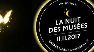 Samedi soir les musées ouvrent leurs portes: notre sélection