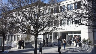 Des députés valaisans rêvent d'un collège à Sierre
