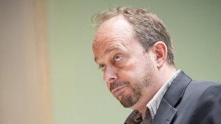 Sur fond de charges sociales non payées, le socialiste Gilbert Truffer arrête la politique