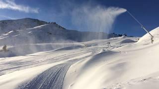 Vercorin: une partie du domaine skiable ouvrira samedi 25 novembre