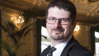 Les Verts de Collombey demandent la démission de Yannick Buttet, l'UDC locale pas pour l'instant