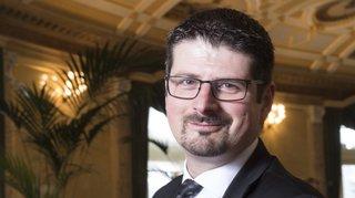 Affaire Buttet: Collombey-Muraz soutient son président