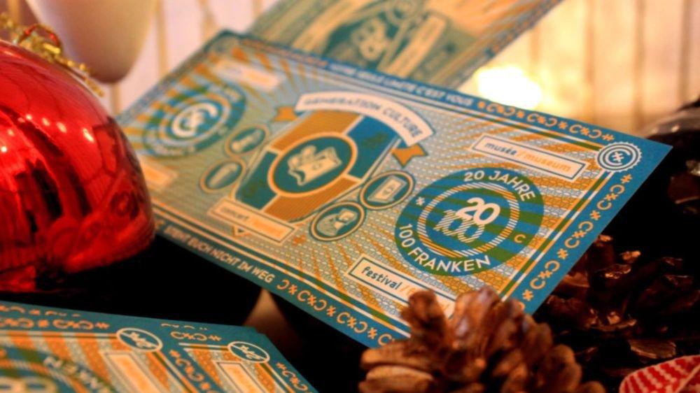 La carte 20 ans 100 francs est offerte aux jeunes dans 40% des cas. Et pour les 60% restants, ce sont les jeunes eux-mêmes qui ont fait la démarche de l'acquérir.