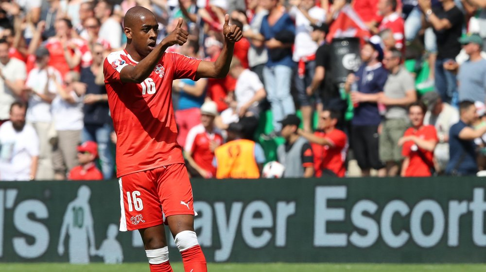 Gelson Fernandes disputera très vraisemblablement sa troisième Coupe du monde en Russie.