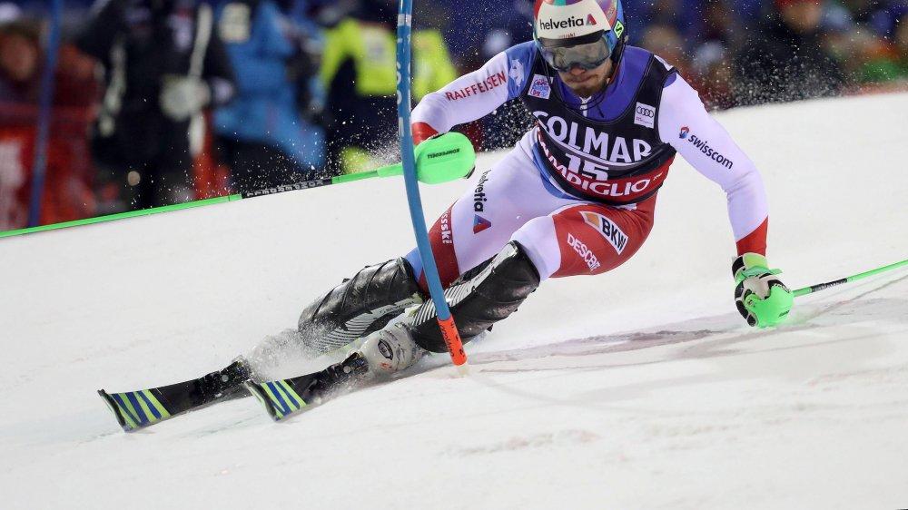 Les Valaisans, dont Luca Aerni, peuvent-ils aller chercher une médaille olympique? Naturellement!