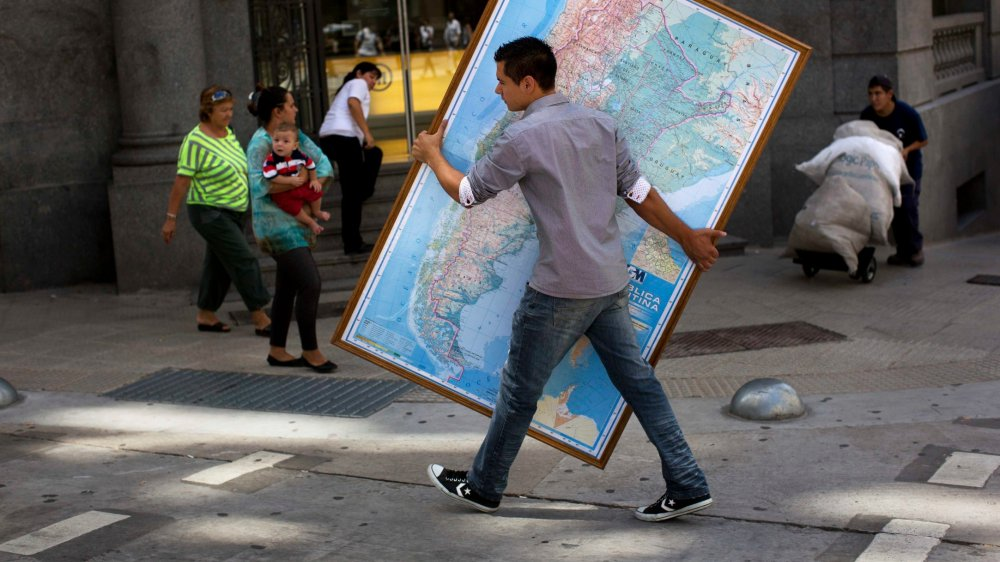 L'Argentine constitue le 3e marché latino-américain pour la Suisse.