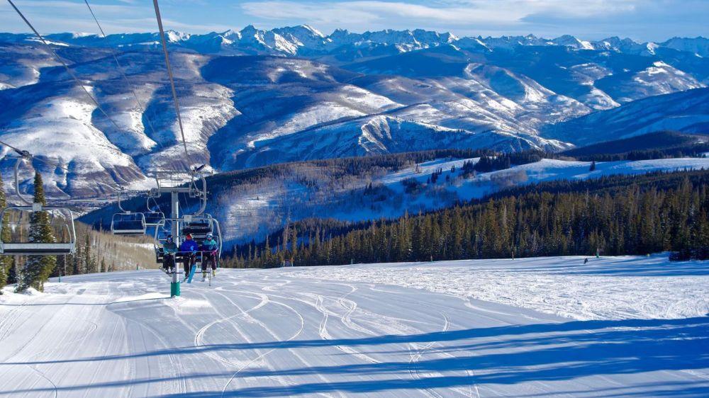 L'Epic Pass de Vail rassemble 14 domaines parmi les plus prestigieux en Amérique du Nord.