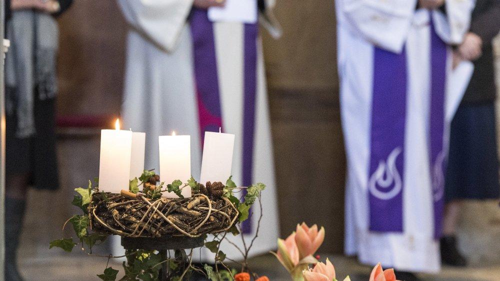 Dix prêtres pédophiles, dont trois sont encore vivants, ont été dénoncés à l'évêché de Sion par leurs victimes l'an dernier.