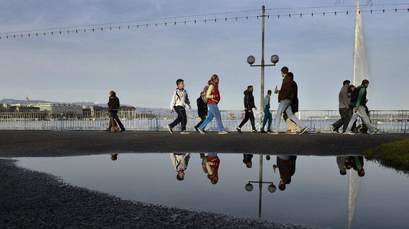 Météo: pour la 7ème année consécutive, Noël sera vert dans une grande partie de la Suisse