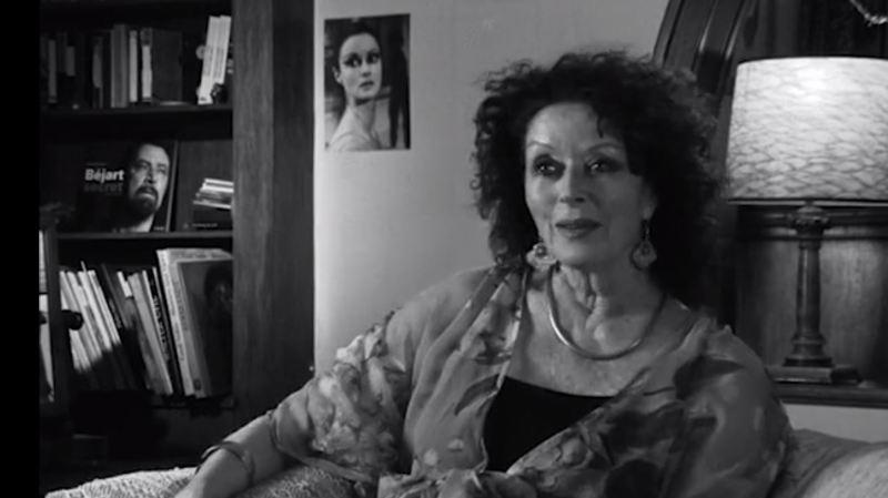 Asa Lanova était danseuse et écrivaine.