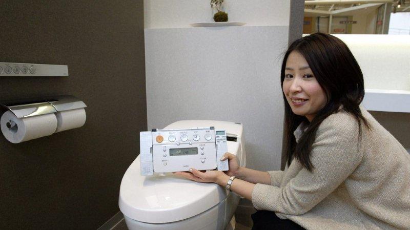Jeux olympiques 2020: la ville de Tokyo veut éradiquer les toilettes à la turque