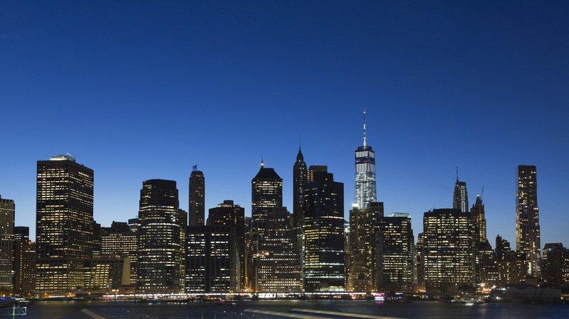 Coup de filet au sommet de la mafia new-yorkaise