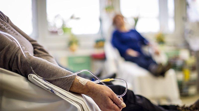 Alkopharma a mis en danger la santé des patients