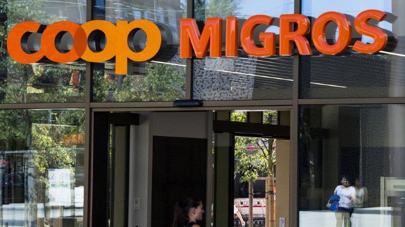 Migros et Coop toujours parmi les 50 plus grands distributeurs mondiaux