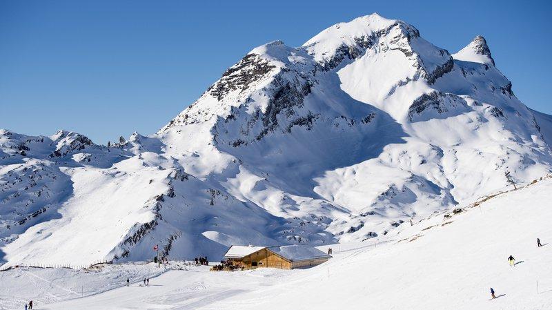 A 19 ans, elle perd la vie après une chute à ski (BE)